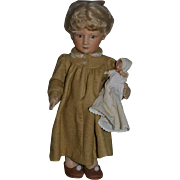 R. John Wright Doll Lindsay Series 11 Babes in Toyland 44/250 GORGEOUS w/ Box