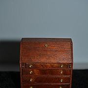 Vintage Doll Miniature Desk Artist Made Dollhouhttps://mail.aol.com/webmail/getPart?uid=31440410&partId=4&scope=STANDARD&saveAs=IMG_0327.JPGse Drop Down Top