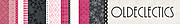 Oldeclectics logo