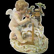 Meissen Figurine