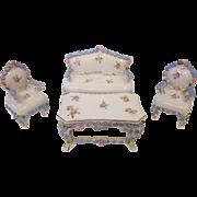 Elfenware Porcelain Suite