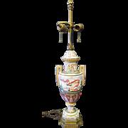 Ginori Lamp