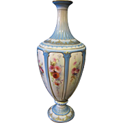 Worcester Porcelain vase
