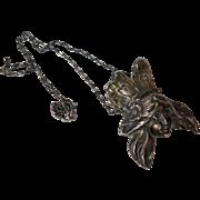 Vintage Art Nouveau Necklace
