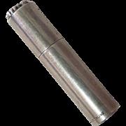 Rare, Vintage Sterling Silver Georg Jensen Atomizer