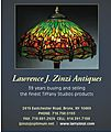 Lawrence J Zinzi Antiques