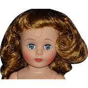 "10 1/2"" American Character Toni Doll & Play Wave Set 1959"