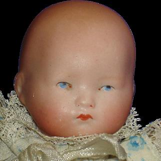 "5.5"" Midget AM 341 Dream Baby Doll Germany 1924-on"