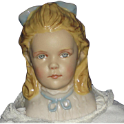 UFDC Kathy Redmond Alice Roosevelt 1990 Convention Doll