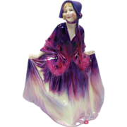 Royal Doulton Figurine Sweet Anne HN 1496