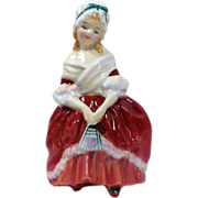 Royal Doulton Figurine Peggy HN 2038