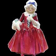 Royal Doulton Figurine Lavinia HN 1955