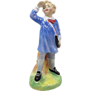 Royal Doulton Figurine Little Boy Blue HN 2062