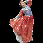 Royal Doulton Figurine Judith HN 2089