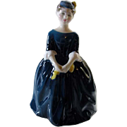 Royal Doulton Figurine, Cherie #2341