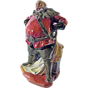 Falstaff Figurine by Royal Doulton