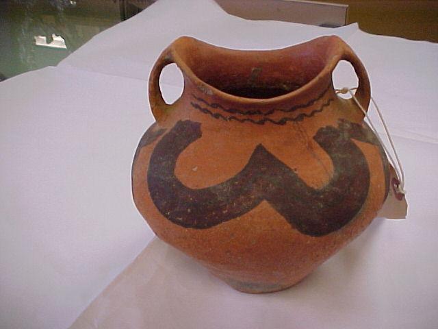 Egyptian Amphora 200 BC-200 AD