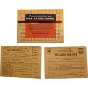 World War 11 Books No. 3 & 4