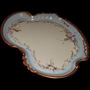 William Guerin & Co. dresser tray