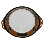 Hand painted Nippon Bowl