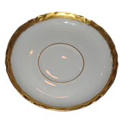 Hechenruether Selb Bavaria saucer