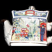 James Sadler & sons Ltd. teapot