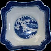 Large Vintage Mottahedeh Bowl  new