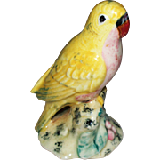 "Stangl  "" Love Bird ""  #3400  Artist signed J.L.E."