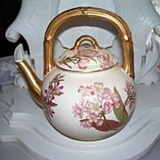 Royal Worcester Tea Pot