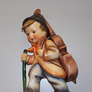 "Hummel ""Little Cellist"" TMK 3   #89/1   W.Germany Retired 1979  Perfect"