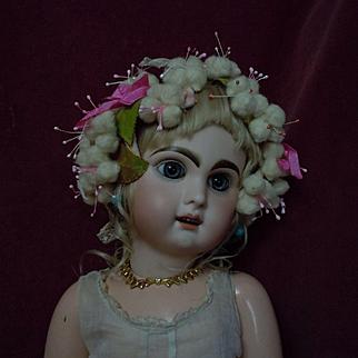 Wonderful Spring Buds  Headdress or  doll Hat