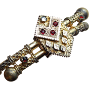 Fabulous 1885 Antique Victorian Bracelet - For Small or Petite Lady