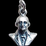 Sterling Thomas Jefferson Vintage Charm