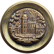 Antique Mansion Picture Story Button