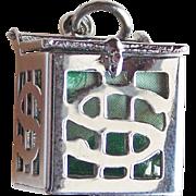Sterling Mad Money Vintage Charm