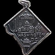 Sterling Washington DC Vintage Charm