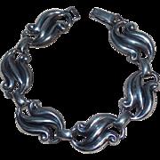 Danecraft Sterling Vintage Bracelet