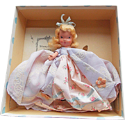 Tuesdays Child Nancy Ann Storybook Vintage Doll - in Original Box with Papers