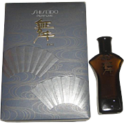 Vintage Shiseido Mai Perfume Mint in Original Box