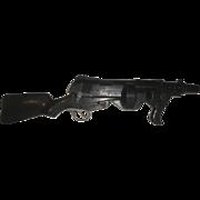 Vintage Marx Toy Machine Gun Cap Gun