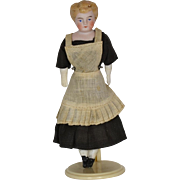 Doll House Maid, All Original