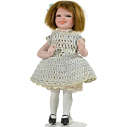 """Didi by Orsini, 5"""" Tall, All Bisque"""