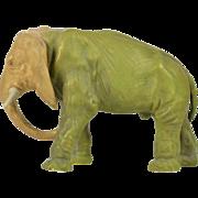 Elephant Amphora Pottery, 1900