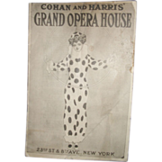 Cohan and HARRIS grand Opera House New York free P&I US Buyers