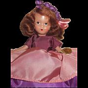 185 Socket Nancy Ann Storybook September Girl Doll Free P&I US Buyers