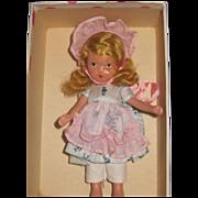 Nancy Ann SB Mary Mary Doll Free P&I US Buyers