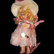 118 Mistress Mary NASB Doll Free P&I US Buyers