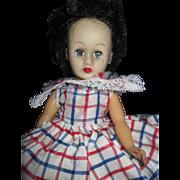 Miss Ginger Cosmopolitan Doll Needs repair  Free P&I US Buyers