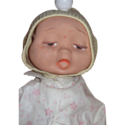 American Character Doll Whimsie Hedda Get Bedda 3 face w/box Free P&I US Buyers