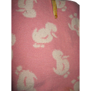 Tagged Esmond DyDee baby Doll blanket Free P&I US Buyers